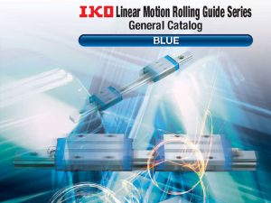 IKO Blue Guide