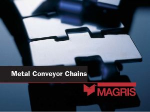 MAGRIS Steel Chains