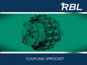 RBL Coupling Sprockets