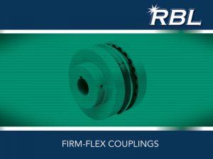 RBL Firm Flex Couplings