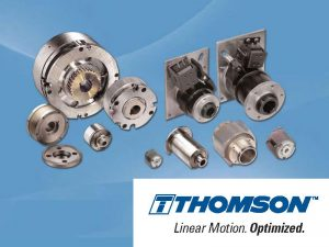 THOMSON Clutches & Brakes