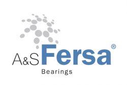 A&S Fersa brand logo