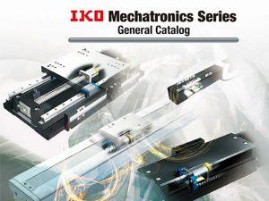 IKO Mechatronics Series