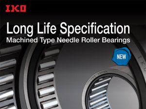 IKO Needle Roller Bearings