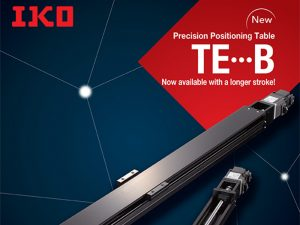 IKO Precision Positioning Table
